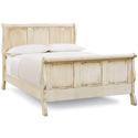 Londonderry Sleigh Bed, Childrens Twin Beds | Full Beds | ABaby.com