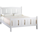 Newmarket Wide Slat Bed, Childrens Twin Beds | Full Beds | ABaby.com