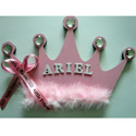 Princess Name Crown