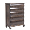 Billissimo 5 Drawer Dresser, Children's Dressers | Kids | Toddler | ABaby.Com