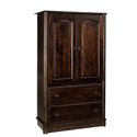 Veneto Armoire, Dress Up Armoire | Nursery Armoire | Kids Armoire | ABaby.com