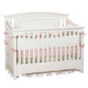 Veneto Convertible Crib, Baby Cribs online | Best Crib Furniture Set for Babies | aBaby.com