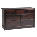 Veneto Double Dresser, Children's Dressers | Kids | Toddler | ABaby.Com