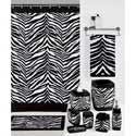 Zebra Bath Collection, African Safari Themed Bedding | Baby Bedding | ABaby.com