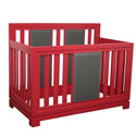 Bradford Convertible Crib, Baby Cribs online | Best Crib Furniture Set for Babies | aBaby.com
