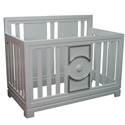 Monroe Crib, Baby Cribs online | Best Crib Furniture Set for Babies | aBaby.com