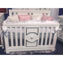 Monroe Nursery Collection, Nursery Furniture Sets | Baby Furniture Collections | Crib Set