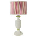 Rebecca Drum Shade Lamp, Baby Nursery Lamps | Childrens Floor Lamps | ABaby.com