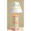 Glorious Butterfly Lamp, Butterfly Themed Nursery | Butterfly Bedding | ABaby.com