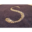Animal Initial Rug, Novelty Rugs | Cheap Personalized Area Rugs | ABaby.com
