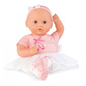 Pretty Ballerina Baby Doll, Baby Care Products and Baby Gear - Baby Car Seats, Infant Strollers & Child Safety Products