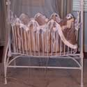 Latte Satin & Minky Cradle Bedding, Cradle Accessories | Bedding For Cradles | ABaby.Com