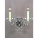 Classic Beauty Sconce