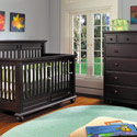 Umbria Baby Furniture Collection, Solid Wood Nursery Furniture Sets | Crib Furniture Sets | ABaby.com