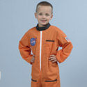Astronaut Costume, Moon and Stars Themed Nursery | Cribs | Baby Bedding | Wall Decals