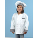 Chef Costume, Creative Play | Creative Toddler Toys | ABaby.com