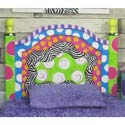 Funky Headboard, Childrens Twin Beds | Full Beds | ABaby.com