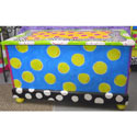 Funky Toy Chest, Kids Toy Boxes | Personalized Toy Chest | Bench | ABaby.com