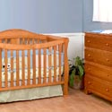 Parker Furniture Set, Solid Wood Nursery Furniture Sets | Crib Furniture Sets | ABaby.com