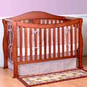 Parker Convertible Crib, Davinci Convertible Cribs | Convertible Baby Furniture | ABaby.com