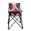 Portable Travel High Chair, Baby High Chairs | Designer High Chairs | ABaby.com