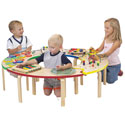 Circle Of Fun, Kids Learning Toys  | Educational Toys For Toddlers | ABaby.com
