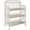 Dynasty Iron Changing Table, Baby Changing Table | Changing Tables With Drawers | ABaby.com