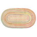 Light Yellow Baby's Breath Rug, Solid Rugs | Kids Pink Rugs | Baby Pink Rugs | ABaby.com