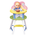 Spring Cheer Highchair,