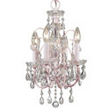 Imperial Crystal Chandelier