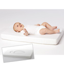 Pod Bassinet Pad, Baby Mattress | Crib | Cradle | Bassinet | Organic | aBaby.com