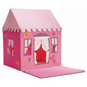 Fengi Princess Playhouse and Floor Quilt, Outdoor Playhouse | Kids Play Houses | Kids Play Tents | ABaby.com