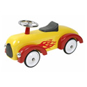 Lil Flame Racer, Toddler Bikes | Childrens Pedal Cars | ABaby.com