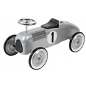 The Silver Racer, Toddler Bikes | Childrens Pedal Cars | ABaby.com