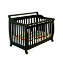 Dream Convertible Crib, Davinci Convertible Cribs | Convertible Baby Furniture | ABaby.com