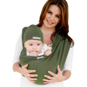 Double Sling Baby Carrier, Baby Care Products and Baby Gear - High Chairs, Strollers, and Baby Monitors