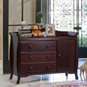 Ashbury Combo Dresser, Children's Dressers | Kids | Toddler | ABaby.Com
