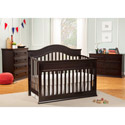 Brook Nursery Furniture Collection, Nursery Furniture Sets | Baby Furniture Collections | Crib Set