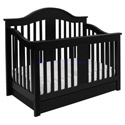 Cameron 4-in-1 Convertible Crib, Davinci Convertible Cribs | Convertible Baby Furniture | ABaby.com