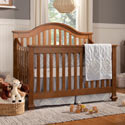 Clover 4-in-1 Convertible Crib , Baby Cribs online | Best Crib Furniture Set for Babies | aBaby.com