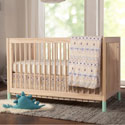 Gelato 4-in-1 Convertible Crib, Baby Cribs online | Best Crib Furniture Set for Babies | aBaby.com