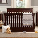Glenn 4-in-1 Convertible Crib, Baby Cribs | Modern | Convertible | Antique | Vintage