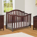 Goodwin 4-in-1 Crib, Davinci Convertible Cribs | Convertible Baby Furniture | ABaby.com