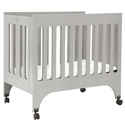 Grayson Mini Crib, Portable Cribs For Toddlers | Folding Crib | Porta Cribs | ABaby.com