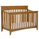 Grove 4-in-1 Convertible Crib, Classic Nursery Cribs | Discount Cribs | ABaby.com