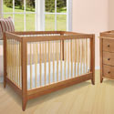 Highland 4 in 1 Convertible Crib, Classic Nursery Cribs | Discount Cribs | ABaby.com