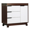 Hudson Dresser/Changer, Dresser And Changing Table Combo | Nursery Dressers | ABaby.com