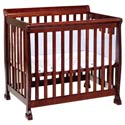 Kalani Mini Crib, Davinci Convertible Cribs | Convertible Baby Furniture | ABaby.com
