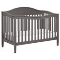Laurel 4 in 1 Convertible Crib, Classic Nursery Cribs | Discount Cribs | ABaby.com