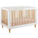 Lolly 3-in-1 Convertible Crib, Baby Cribs | Modern | Convertible | Antique | Vintage